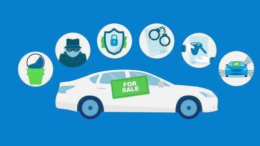 Выкуп проблемных автомобилей. Продать проблемную машину.